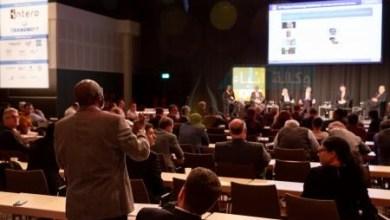 Photo of The International Pipeline Community meets in Berlin
