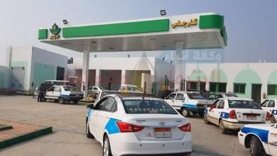 صورة كارجاس تحقق أعلى مبيعات من الغاز الطبيعى و تنجح فى تحويل 22649 سيارة فى عام ٢٠١٩ ..صور