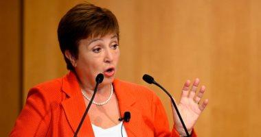 Photo of مديرة صندوق النقد: كورونا ستكون له تداعيات اقتصادية حتى بعد السيطرة عليه