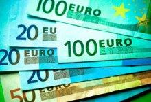 سعر اليورو الأوروبى اليوم السبت 22-2-2020 أمام الجنيه المصرى