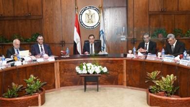 Photo of وزير البترول يعتمد الموازنة التخطيطية لشركتى عجيبة والفرعونية للبترول