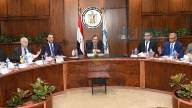 Photo of وزير البترول يعتمد الجمعية العامة لشركة خالدة بحضور قيادات القطاع