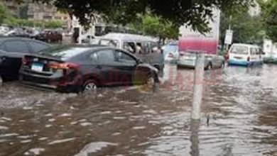 "Photo of تصريحات هامة  من""الأرصاد الجوية""بشأن ذروة موجة الطقس السيئ وموعد استقرار الجو"