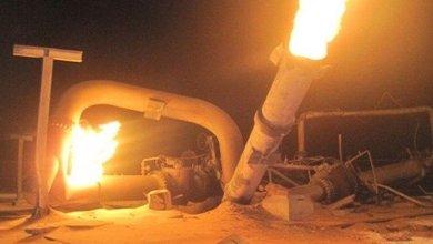Photo of هجوم مسلح يوقف صادرات الغاز الإيراني إلى تركيا