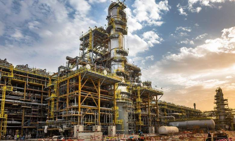 """أرامكو لـ """"الاقتصادية"""": رفع معالجة الغاز إلى 17 مليار قدم مكعبة يوميا .. و3.6 % زيادة في الطلب"""