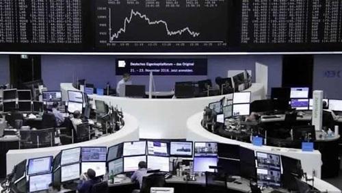 الأسهم الأوروبية تقفز بفضل التحفيز