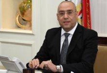 وزير الإسكان ومحافظ مطروح يتابعان مخططات تطوير أراضى الساحل الشمالي