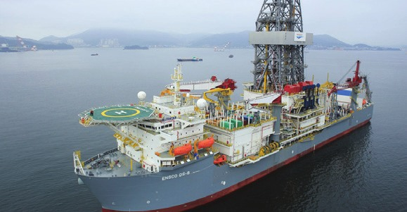 Valaris gets two rig contract terminations in Angola