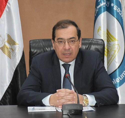 وزير البترول يصدر حركة تنقلات لمديري العموم بشركات القطاع