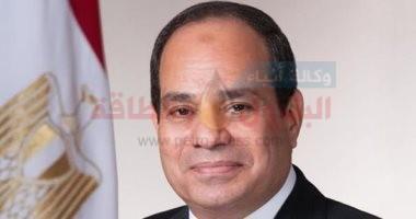 Photo of عاجل..الرئيس السيسى يصدر قراراً بزيادة المعاشات بدءاً من الغد بنسبة 14%