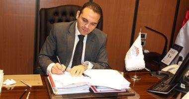 Photo of وزير قطاع الأعمال يكرم رئيس القابضة المعدنية السابق: نستهدف مضاعفة الإنتاج
