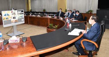 Photo of وزير البترول يشهد توقيع عقود إنشاء مجمع أنوبك للتكرير باستثمارات 2.8 مليار دولار