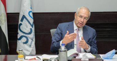 Photo of يحيى زكى: تعديل لائحة قانون المناطق الاقتصادية يحسن فرص التنافسية