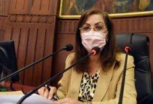 وزيرة التخطيط :حجم التبادل التجارى بين مصر وكندا يصل إلى 1.7 مليار دولار