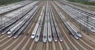 صورة الاتحاد للقطارات الإماراتية توقع اتفاقا مع شركة صينية لمضاعفة عرباتها لثلاثة أمثالها