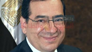 """صورة """"طارق الملا يسطر صفحات التاريخ"""" بتوقيع تحويل منتدى غاز شرق المتوسط لمنظمة إقليمية مقرها القاهرة"""