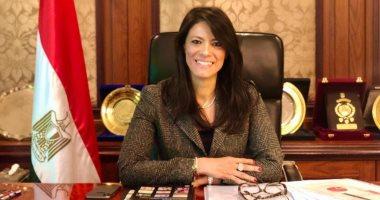 """وزيرة التعاون تعلن توقيع اتفاقية مع """"الاستثمار الأوروبي"""" لصالح البنك الأهلي"""
