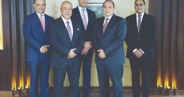 صورة البنك الأهلى يقود تحالف لترتيب تمويل لميناء الإسكندرية بقيمة 5.6 مليار جنيه