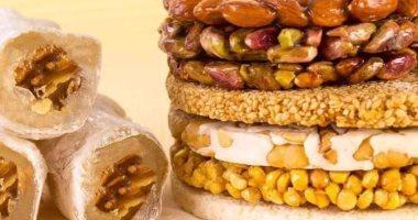 استقرار أسعار حلويات المولد.. وثمن العبوة يبدأ من 50 جنيها وتصل إلى 1500 جنيه