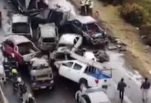 صورة كيف تحصل على تعويض فى حالة الإصابة أو الوفاة على الطريق؟