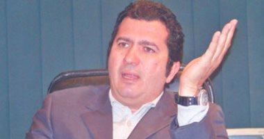 رئيس الشعبة العامة للسيارات يوضح أهمية إنشاء قناة السويس الجديدة