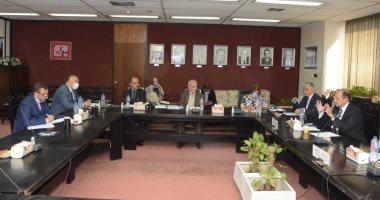 جمعية رجال الأعمال المصريين تطرح حزمة من المشروعات لدفع التعاون الاقتصادي مع الصين