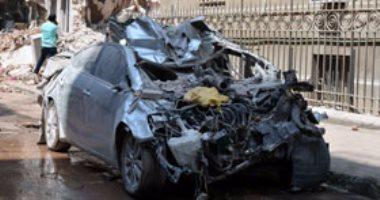 5 خطوات للحصول على تعويض عن حادث سيارتك.. تعرف عليها