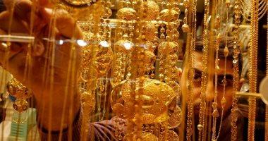 أسعار الذهب ترتفع 3 جنيهات اليوم الخميس.. وعيار 21 يسجل 818 جنيها للجرام