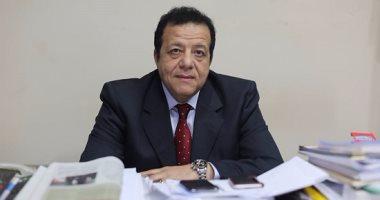 """عاطف عبد اللطيف: مبادرة """"شتى فى مصر"""" تساعد على تنشيط حركة السياحة الداخلية"""
