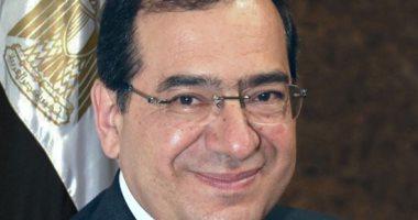 مصر توقع 9 اتفاقيات للبحث عن البترول والغاز في البحرين المتوسط والأحمر