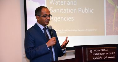 نائب وزير الإسكان: تنمية قدرات العناصر البشرية أفضل وسيلة للحفاظ على الاستثمارات