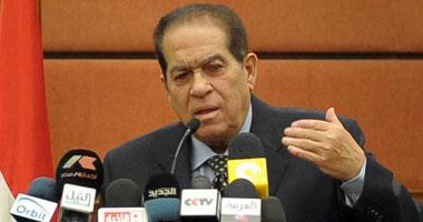وزيرة التجارة تنعي الدكتور كمال الجنزوري: يمثل أحد العلامات المضيئة في تاريخ مصر الحديث