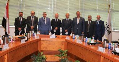 """""""ايتيدا"""" توقع 3 بروتوكولات تعاون مع منظمات المجتمع المدنى لتعزيز الشراكة"""