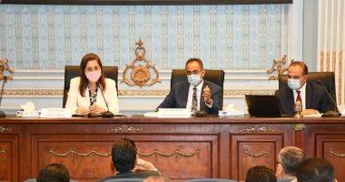 وزيرة التخطيط :مبادرات تحسين حياة الموطن أبرز ما تتضمنه خطة عام 2022/21