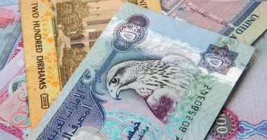 سعر الدرهم الإماراتى اليوم الجمعة 14-5-2021