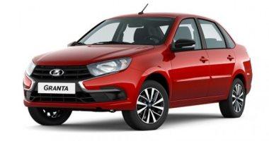 أسعار السيارة لادا جرانتا خلال العام الجاري 2021 بالسوق المصرية