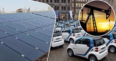 خبير اقتصادى: السيارة الكهربائية توفر 40% من قيمة استهلاك الوقود