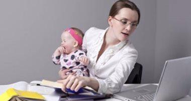 """امتيازات المرأة فى قانون الخدمة المدنية """" حتى فى حال سفر الزوج"""""""