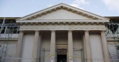 تعرف على فكرة سناريو العرض للمتحف اليوناني الروماني بالإسكندرية