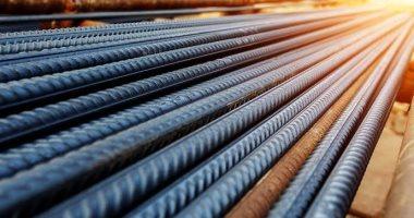 شعبة مواد البناء تتوقع انخفاض أسعار الحديد خلال الأيام القادمة