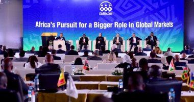 وزيرة الصناعة: مصر حريصة على دعم جهود التنمية وتحقيق تكامل اقتصادى بأفريقيا