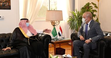 وزير التجارة السعودى: ما يجرى فى مصر من مشروعات تنموية نقلة غير عادية