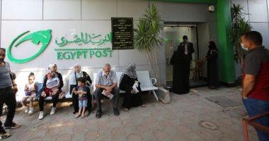 حملة موسعة لمتابعة حركة سير العمل بمكاتب البريد قبل إجازة العيد