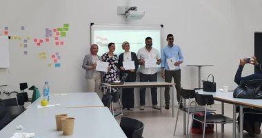 تدريب موظفين بوزارة التخطيط فى الدنمارك على المساواة بين الجنسين