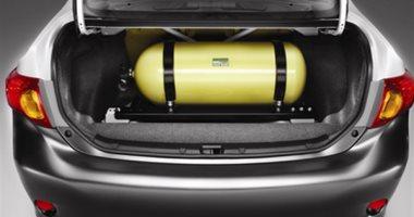 3 مستندات مطلوبة عند تحويل سيارتك للعمل بالغاز الطبيعى.. تعرف عليها