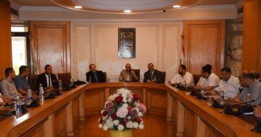 غرفة القاهرة تقدم حملات توعية لمنتسبيها بمنظومة التسجيل الجمركى المسبق للشحنات