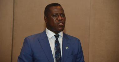 وزير خارجية سيراليون: الإصلاح الاقتصادي المصري نموذج ملهم للقارة الأفريقية