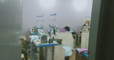 غرفة صناعة الملابس: تدريب 150 مصنعا على زيادة الإنتاج والتصدير