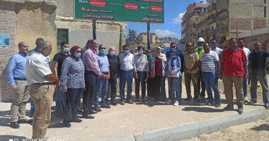 54 مليون جنيه من جهاز تنمية المشروعات لتشغيل العمالة غير المنتظمة بالإسكندرية