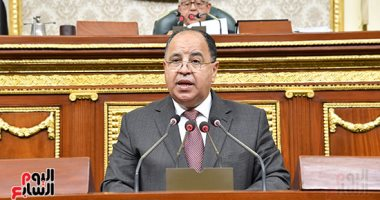 وزير المالية: الحكومة وضعت ضوابط لمشروعات ستنفذ بمشاركة القطاع الخاص